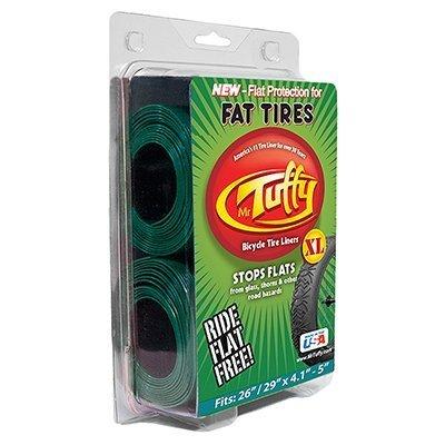 Fat Bike Tire Tube Protectors Mr. Tuffy 4xl (Fits: 26/29 X 4.1-5) by Mr. Tuffy Liners B00U0FRT7M