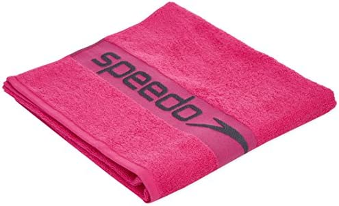 Speedo Border Towel - Ecsatic サイズ M