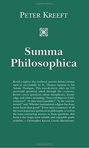 Summa Philosophica