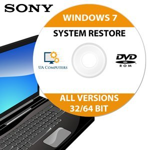 Sony Vaio Recovery Disk Torrent