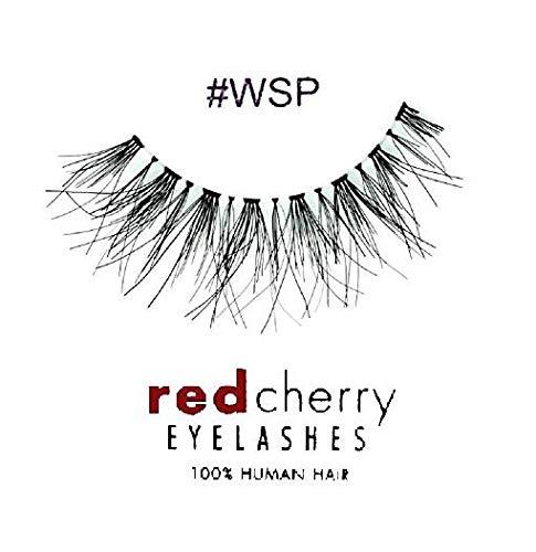 3437c72da50 RED CHERRY LASHES WISPY BLACK: Amazon.ae: hsk-beautyshop