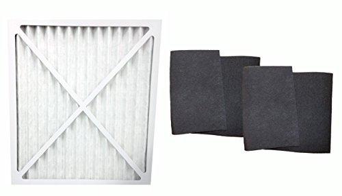 hunter air purifier filters 30901 - 2