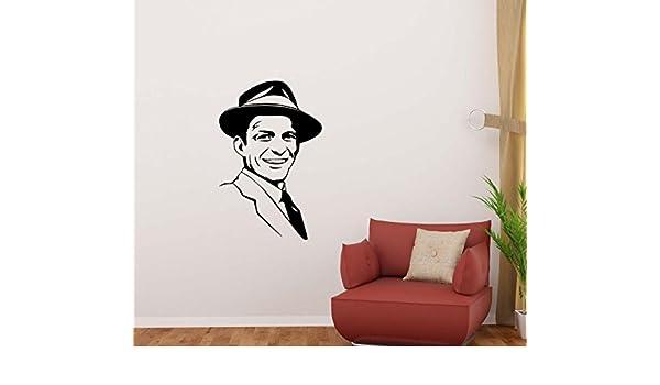 Frank Sinatra Custom Art Poster Print Wall Decor