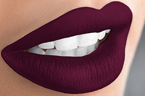 Liquid Matte Lipstick Long Lasting Kissproof Lip Gloss | Mia