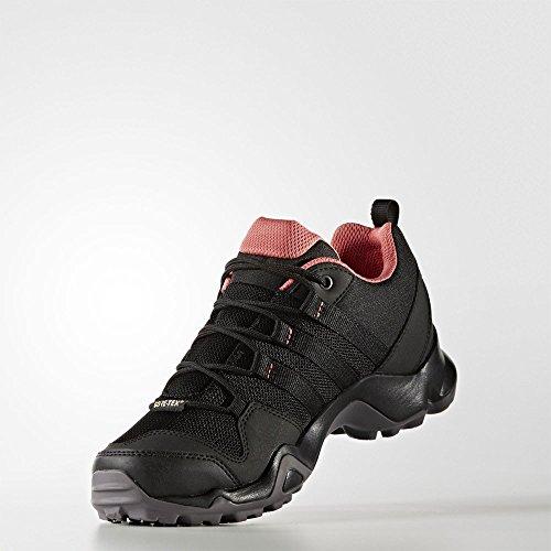 Randonne Chaussures W rostac Ax2r Terrex negbas negbas De Gtx Femme Noir Adidas cRYHBwqw