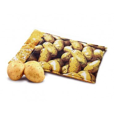 microwavable potato bag - 8