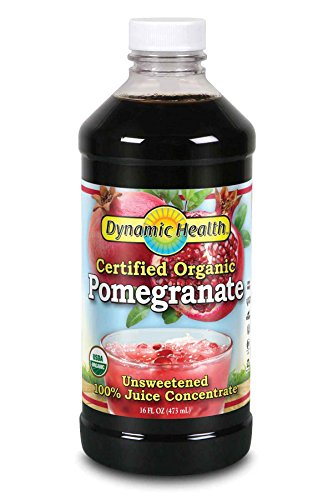 Dynamic Health Concentrate Pomegranate 16 Ounce product image