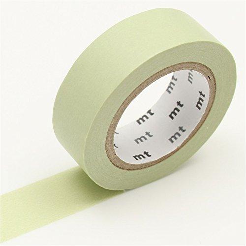 MT MT01P356Z mt Solids Washi Paper Masking Tape [Genuine Kamoi Kakoshi/Produced in Japan]: 3/5