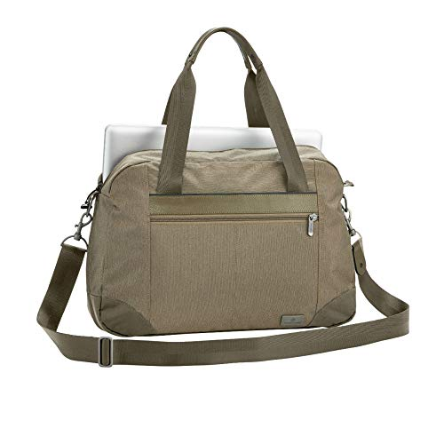 Eagle Creek Travel Gear Strictly Business Brief, Taupe, One ()