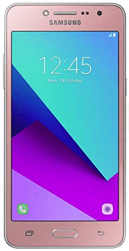 Pink 8 Gb Accessory (Samsung Galaxy J2 Prime G532M/DS 8GB - Factory Unlocked Phone - (Pink Gold) - International)