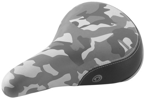 Diamondback Urban Pro Seat (Camo Grey) ()