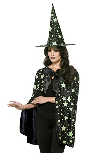 Glow In The Dark Games For Adults (Midnight Witch Kit)