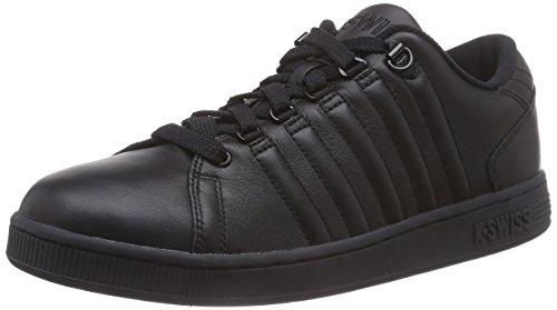 K-swiss Lozan Iii Herren Chaussures De Sport Schwarz (noir / Noir Noir)