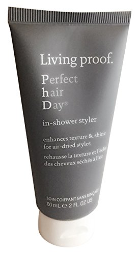 Price comparison product image Living Proof Perfect Hair Day In-Shower Styler, 2 Fluid Ounce