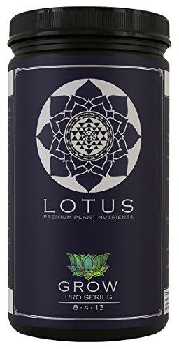 Lotus Nutrients Grow Pro Series (32 oz.)