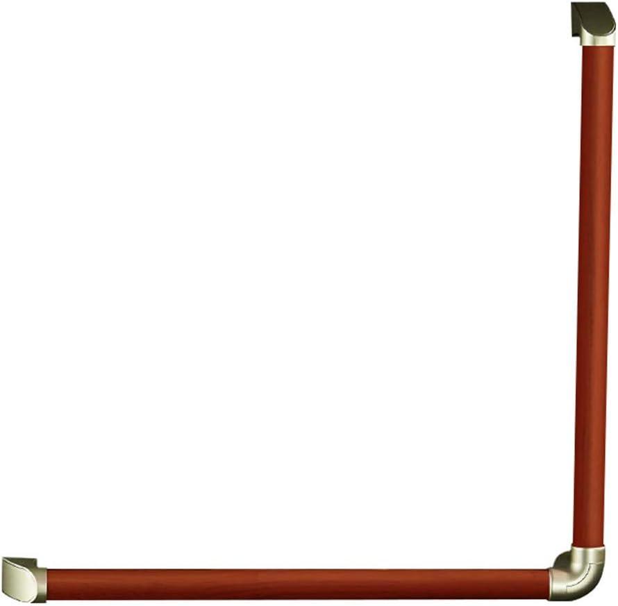 Bathroom Toilet Portable Shower Grab Bar Bath Handle Wood Safety Handrail Elderly Disabled Assist Aid Handrails Hand 41ZnJOMEaaL