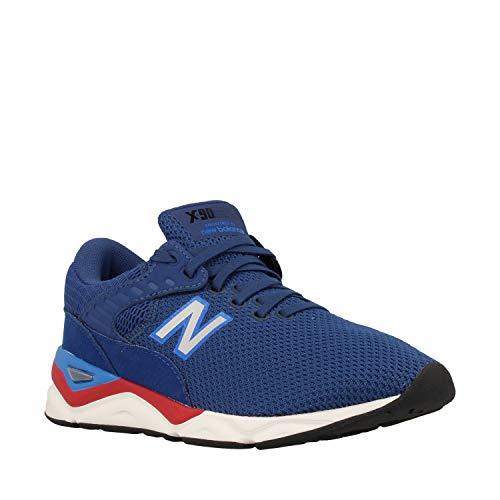 Zapatillas Azul Whg New De Balance Mujer TqZvWw4E