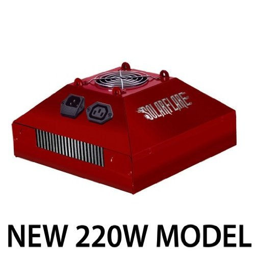 41ZnKYzaYpL - California Light Works Solar Flare 220w LED Grow Light (Full Cycle)
