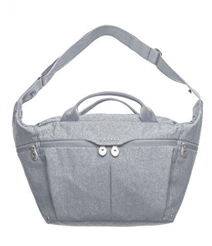 Doona All-Day Bag - Storm (Grey)