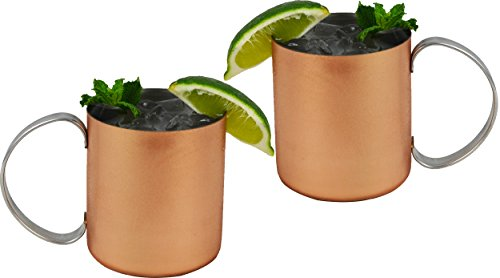 Southern Homewares Copper Clad Stainless 12 Ounce product image
