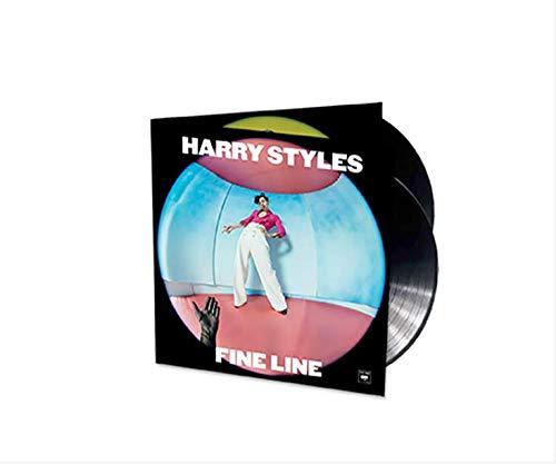 Fine Line : Harry Styles: Amazon.es: Música