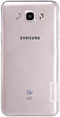 Nillkin - Carcasa de TPU para Samsung Galaxy J5 2016, Color Blanco ...