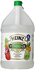 Heinz Distilled White Vinegar, 1 gallon