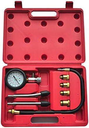 Coffret de compressiomètre 5 pièces pour moteur à essence