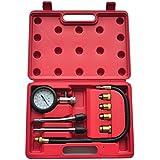 VidaXL 210005 Coffret testeur de compression pour Moteur essence 9 pièces
