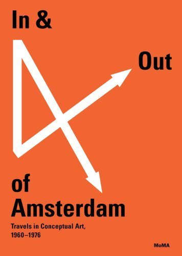 In & Out of Amsterdam by van den Bossche, Phillip, Chaffee, Cathleen, Cherix, Christo (2009) Hardcover