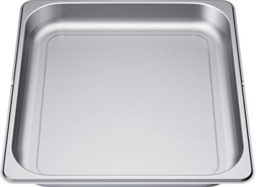 Neff z13cu40 X 0 del Horno de y horno accesorios/hobs/Bandeja Vapor lisa/: Amazon.es: Grandes electrodomésticos
