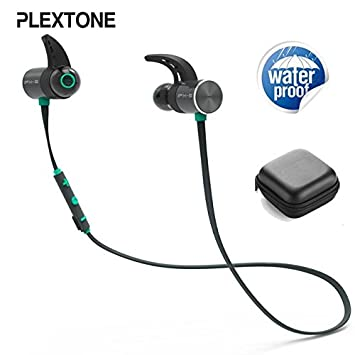 Review Plextone BX343 Bluetooth Sport