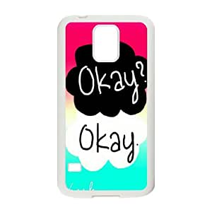 Fashionable CreativeThe Fault In Our Stars Case For Samsung Galaxy S5 NC1Q02872