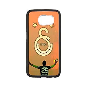 Unique Disigned Phone Case With Galatasaray FC Image For Samsung Galaxy S6