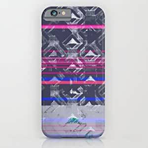 Society6 - Tri Seas iPhone 6 Case by Pattern State