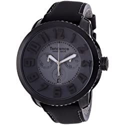 Tendence Steel Men's Quartz Watch TE470002