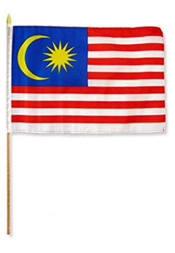 ALBATROS 12 inch x 18 inch Malaysia Stick