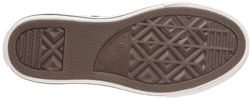 Core Star Converse Sneaker Chuck Taylor Petant Vert all Verde Unisex Hi Ragazzi wRwB1fqIHx