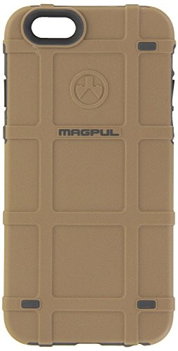 MAGPUL Bump Case for iphone6/6s マグプル バンプケース (フラットダークアース) [並行輸入品]