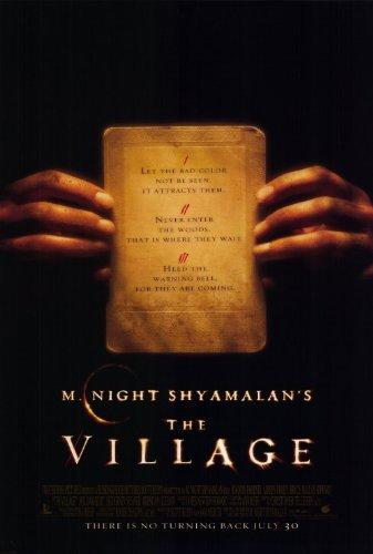 Village,