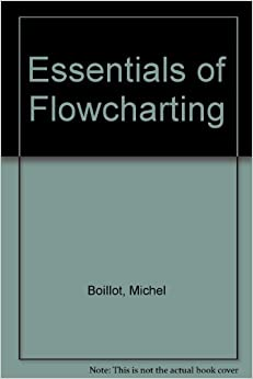 Book Essentials of Flowcharting