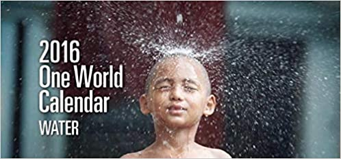 The One World Calendar 2016