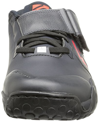 VXI Shoe Bike Five Ten Team Black Clipless Impact Men's wvUPS