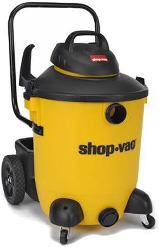 6. Shop-Vac 5951400 6.5 Peak HP Wet/Dry 14-Gallon Vacuum