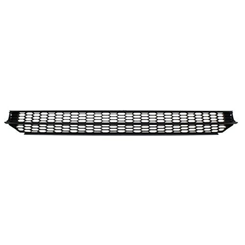Koolzap For 12-15 VW Passat Front Lower Bumper Grill Grille Assembly VW1036126 5618536779B9 ()
