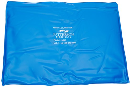 Pac Cold Pack - Performa Standard Cold Pac, Reusable Flexible Ice Pack, Professional Medical Grade Refreezable Coldpac for Cryotherapy After Surgery or Injury, Non Latex, Standard Size Rectangle 11