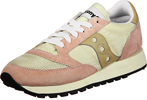 Vintage Muted 31 Tan Femme Clay Saucony Original Jazz Baskets Beige q0CqwOvE