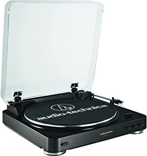 Amazon.com: Denon DP-200USB Fully Automatic Turntable with ...