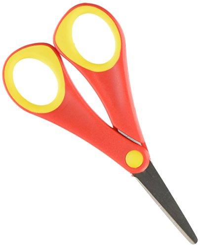 School Specialty School Smart Student Blunt Scissors - 5 ...