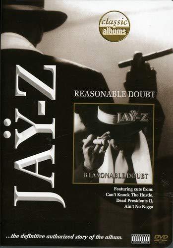 Classic Albums: Jay-Z - Reasonable Doubt (Reasonable Doubt Jay Z)